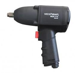 """WiederKraft WDK-715 Гайковерт пневматический ударный композитный 1/2"""""""