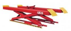 Atis X400 Подъемник ножничный, 4 т
