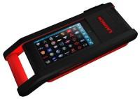 LAUNCH X-431 GDS FULL Автомобильный мультимарочный сканер c цветным экраном 7''