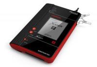 LAUNCH X-431 IV Автомобильный мультимарочный сканер